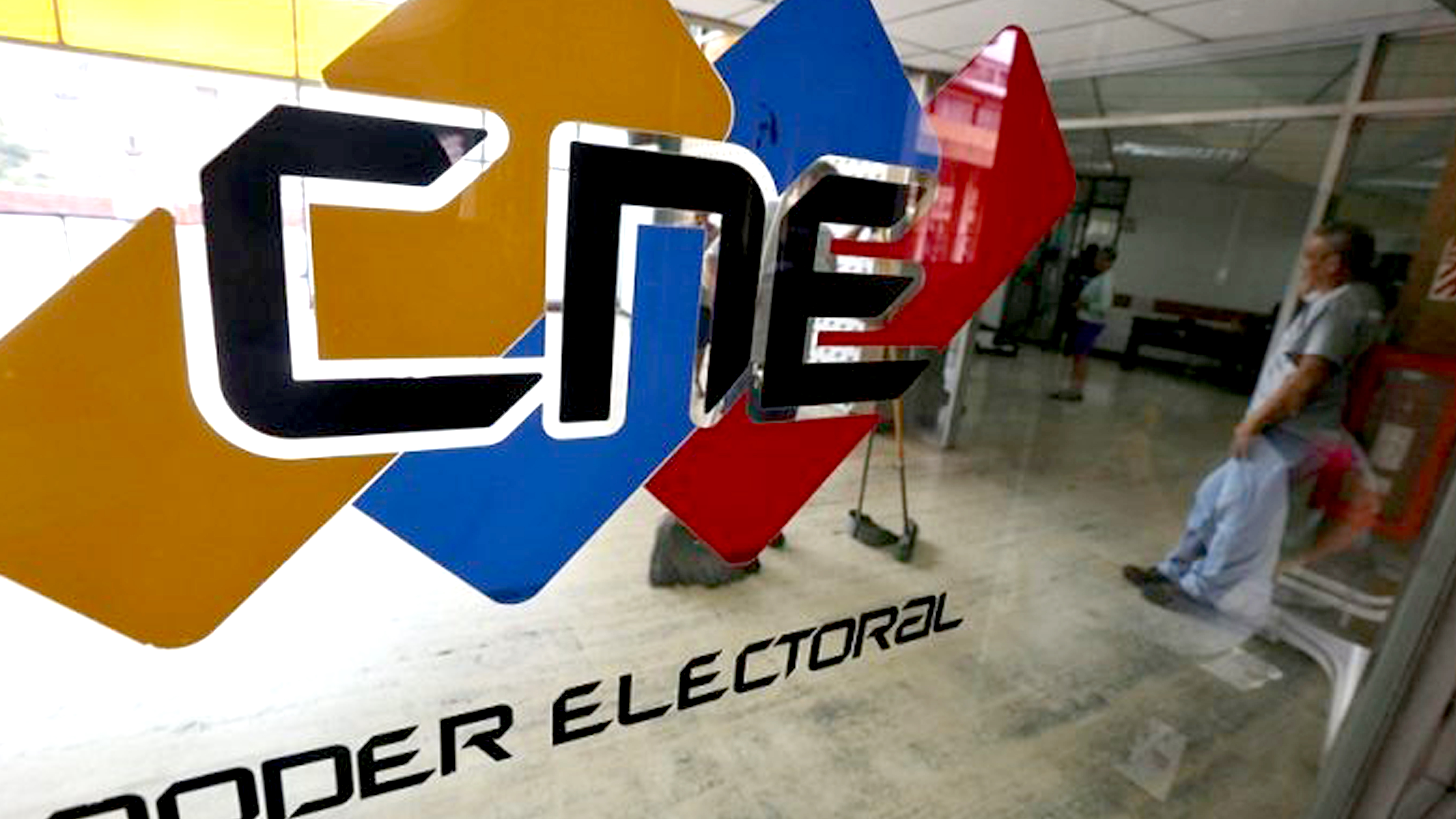 CNE autorizados para postular candidaturas a concejos municipales