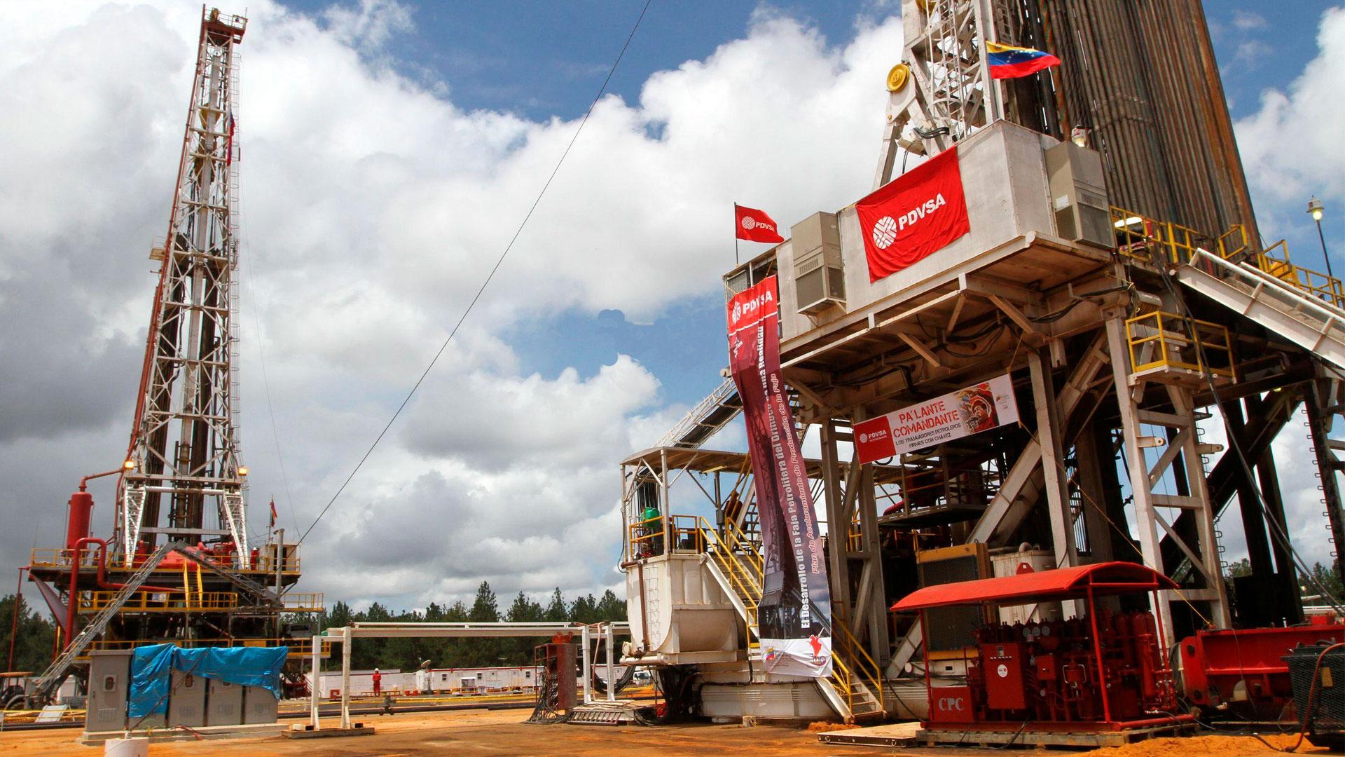 Ejecutivo nacional iniciará ronda negociaciones para exportación del gas