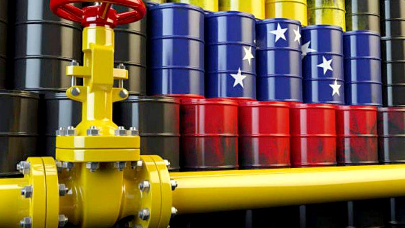 Petróleo venezolano cierra la semana en $ 70,5 por barril