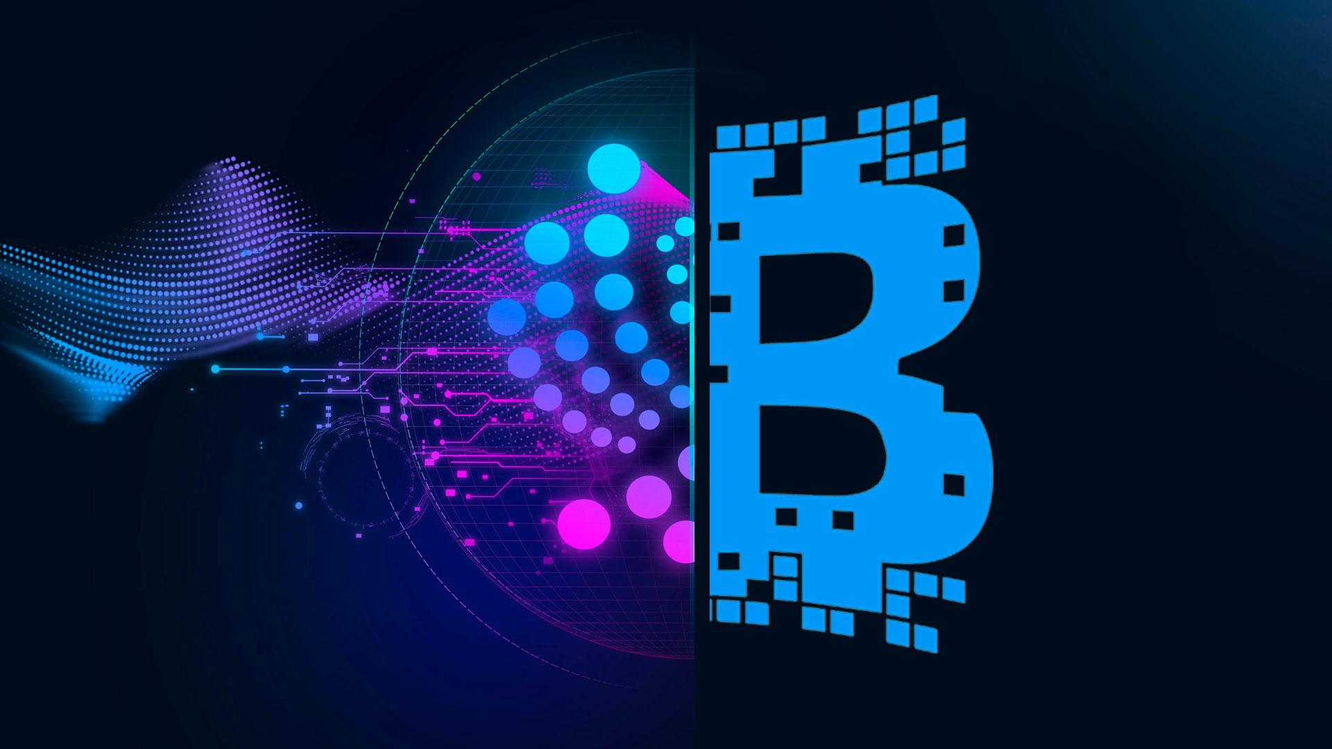 Tangle, ¿Mejor que la tecnología Blockchain?