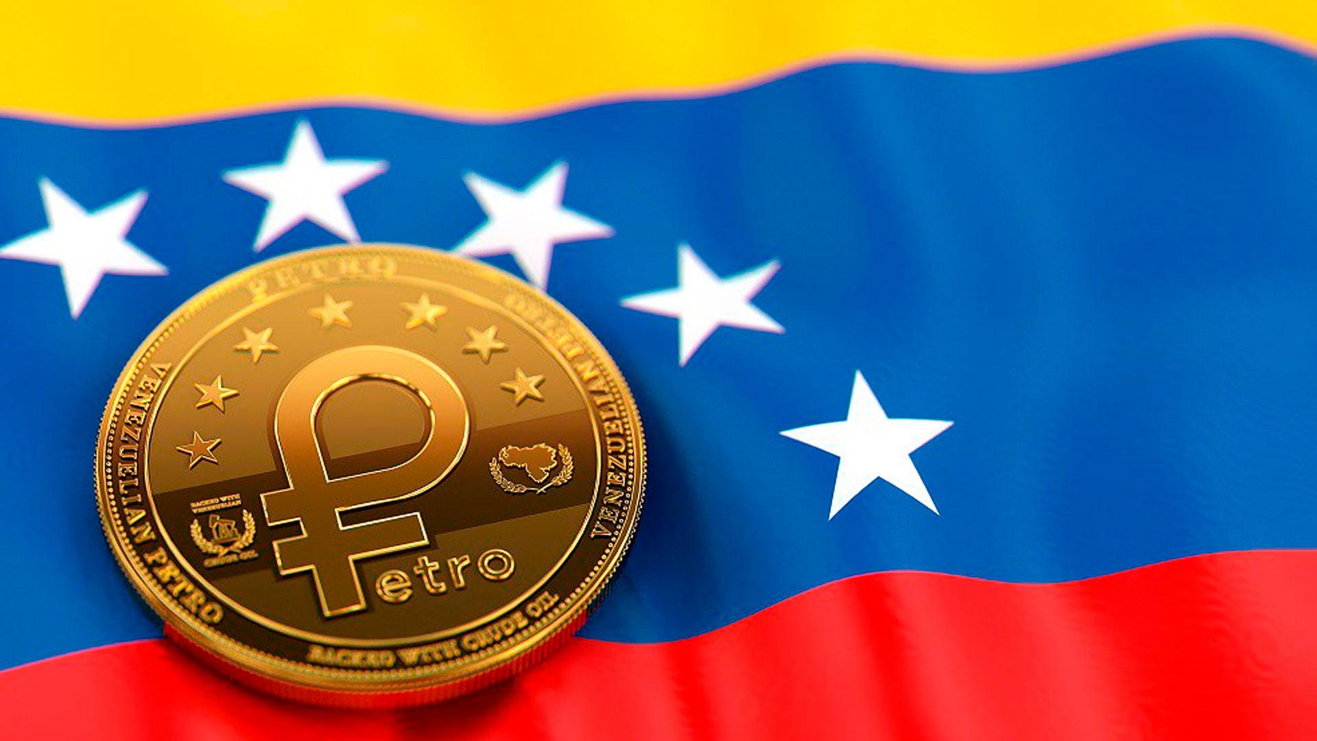 El Petro se desempeñará como moneda internacional en octubre