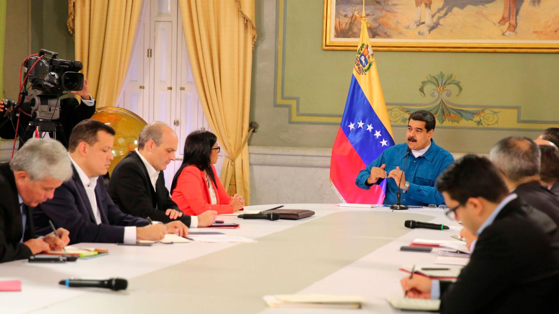 Maduro liberen a Willy: Banca Nacional tiene 48 horas para quitar el limite diario del efectivo