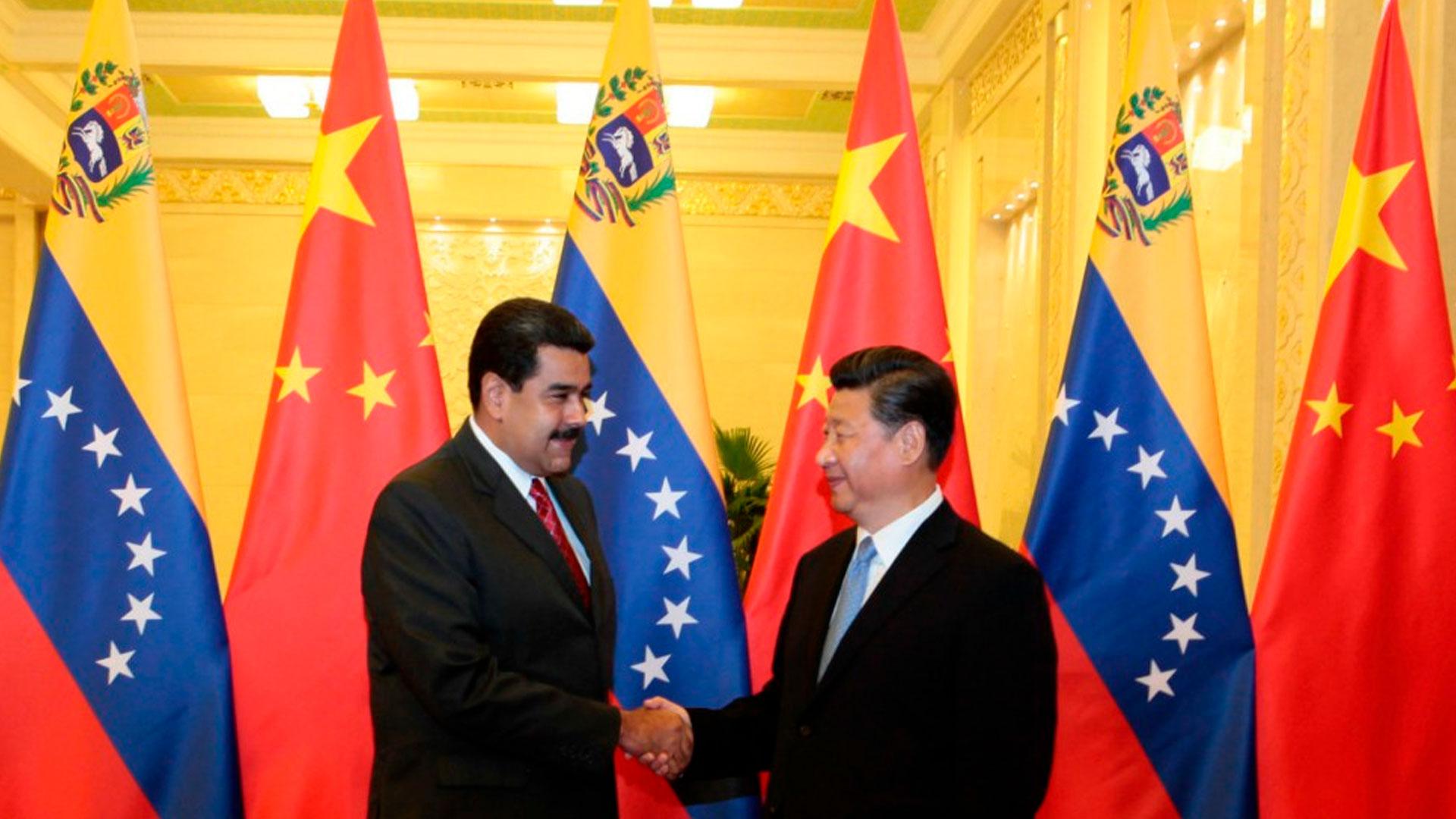 Nicolás Maduro y Xi Jinping se reunirán en China para fortalecer estratégicas