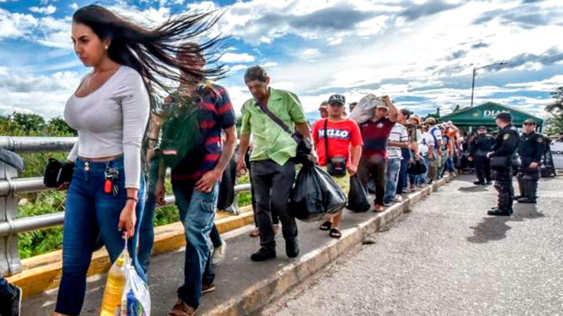 ONU designa a Eduardo Stein como representante para la diáspora migratoria venezolana
