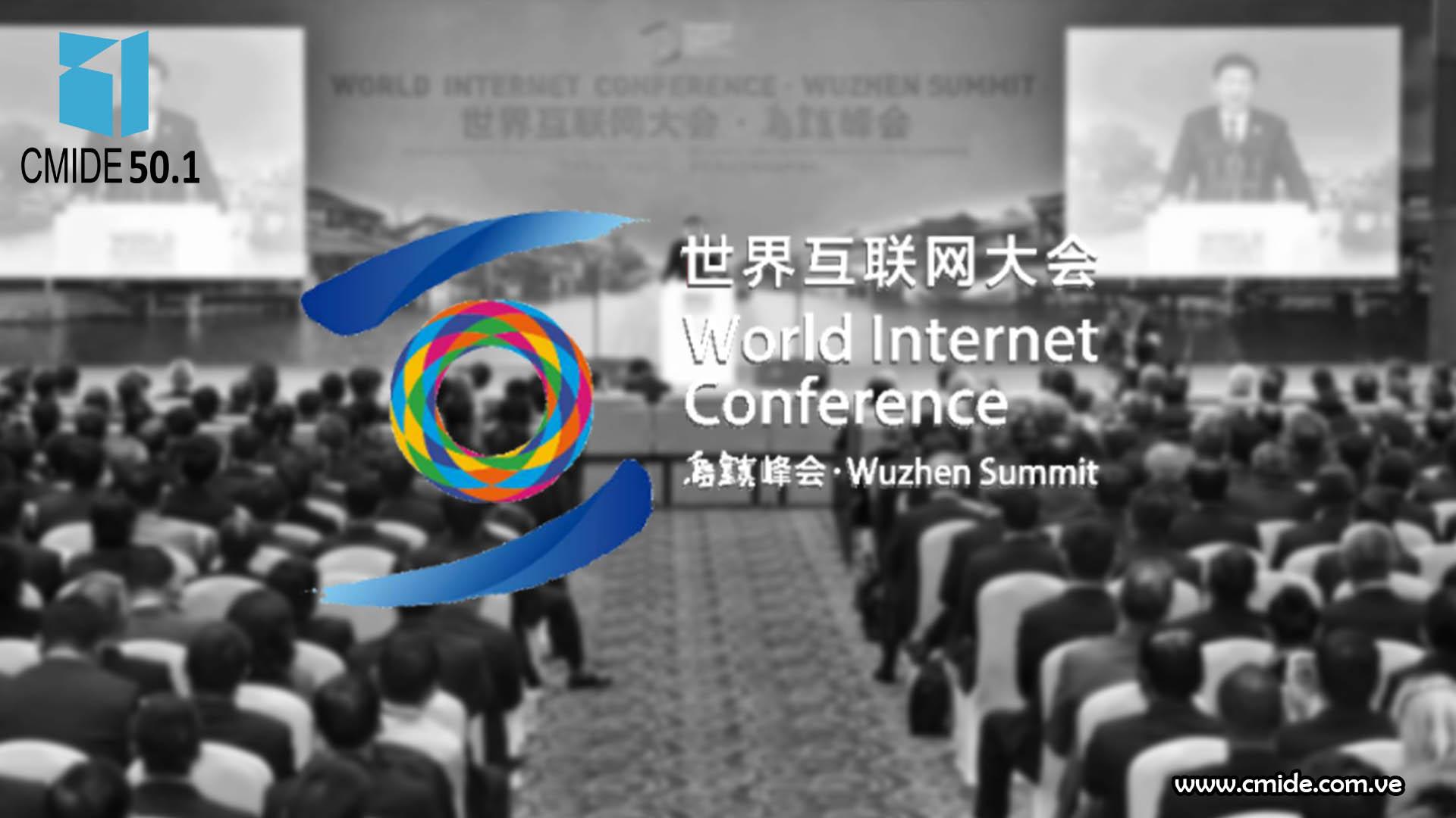 V Conferencia Mundial de Internet
