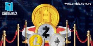 cmide - Bitcoin y las criptomonedas