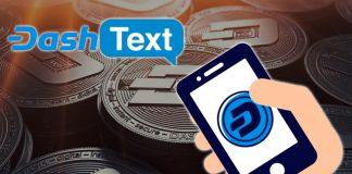 cmide - Dash Text. Intercambia dash a través de mensaje de texto