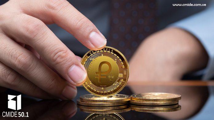 cmide - El criptoactivo gubernamental Petro se compra en divisas