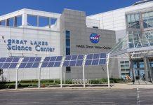 Museo de Ohio de la NASA