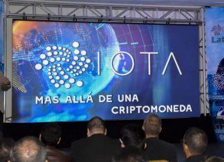 Meetup de IOTA