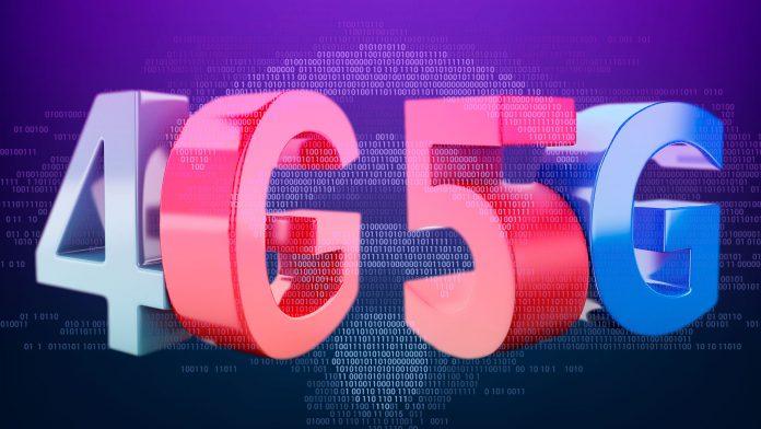 5G vs 4G - cmide