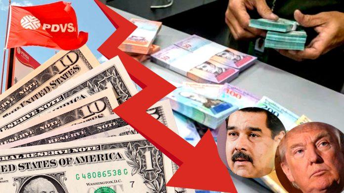 Economía de Venezuela en la actualidad - cmide