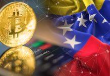 Venezuela Bitcoin - cmide