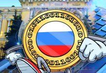 Criptoactivo Ruso llega vinculado al Petróleo