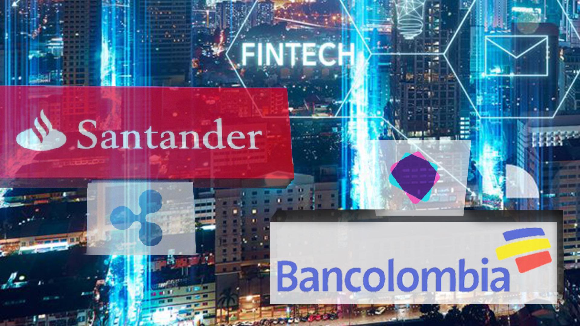 Fintechs y Bancos - cmide