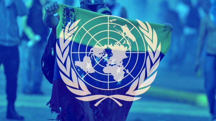 ONU la pronta solución política en Venezuela - cmide
