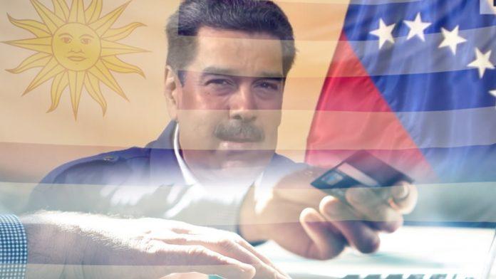 Uruguay bloqueó una transferencia-Cmide