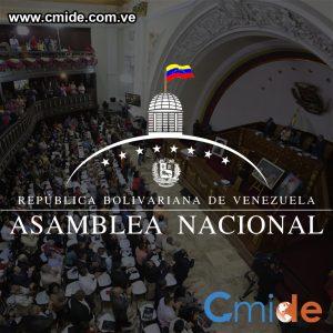 Asamblea Nacional - cmide