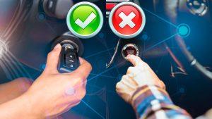 Sistema sin llave para automóviles - cmide