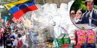 ayuda humanitaria - cmide