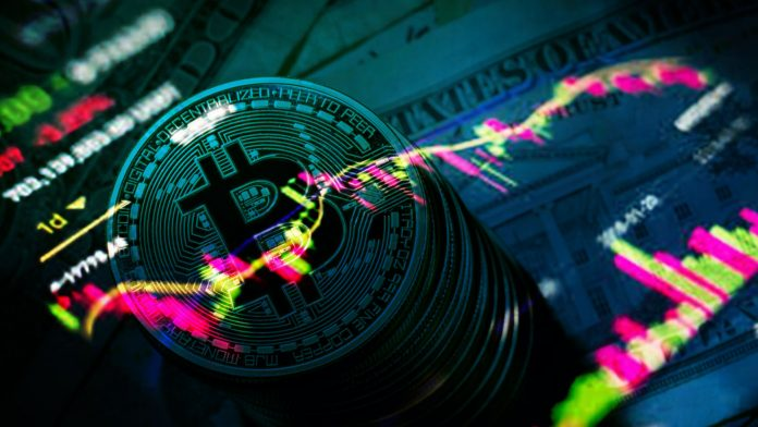 Bitcoin bajó de precio - cmide