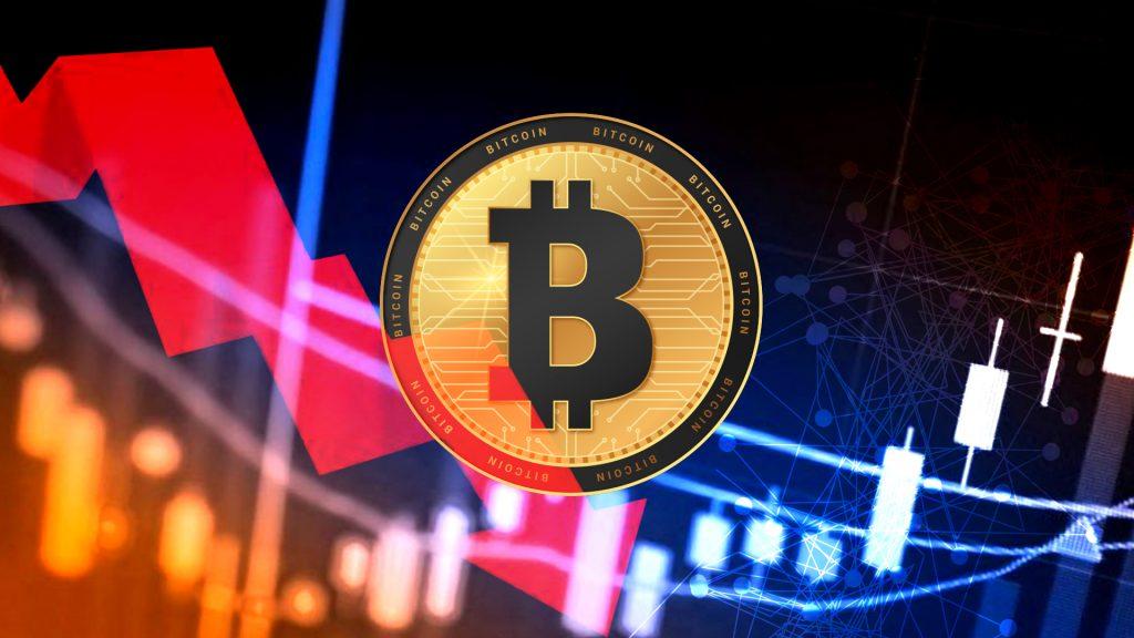 Bitcoin bajo el precio 2 - cmide