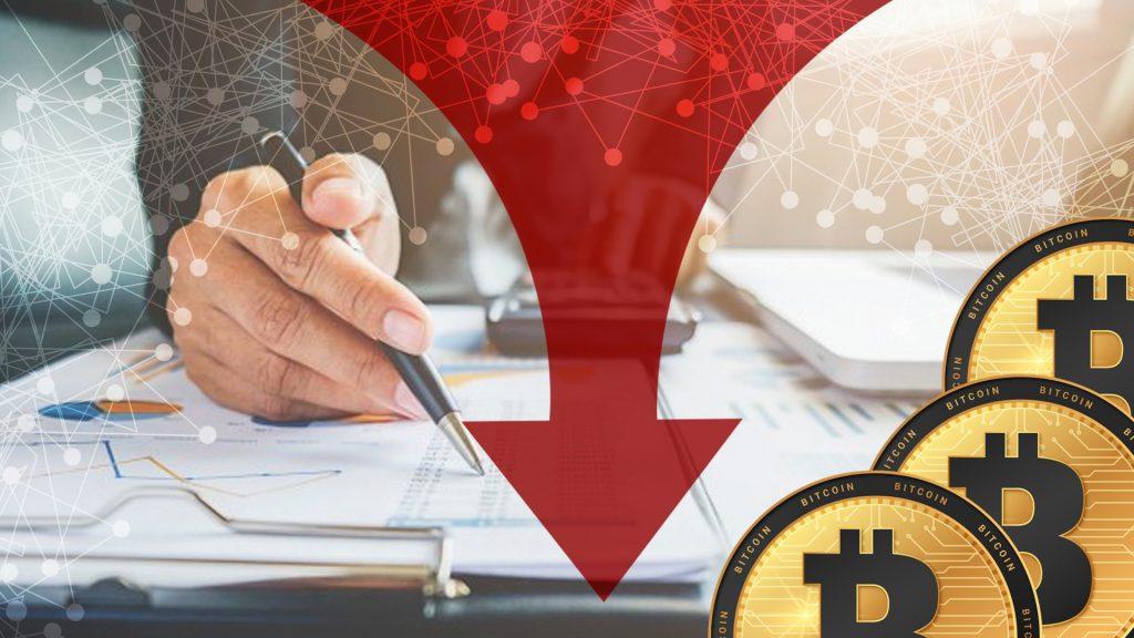 Bitcoin bajo de precio 3 - cmide