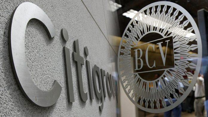 Banco central de Venezuela - cmide