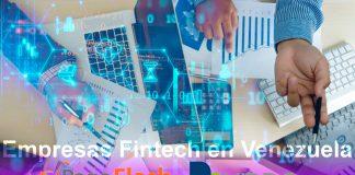 Empresas Fintech en Venezuela - cmide
