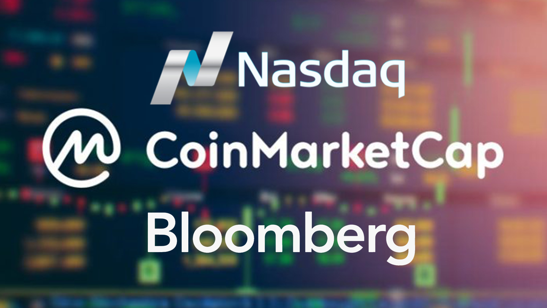 Nasdaq y Bloomberg 1 - cmide