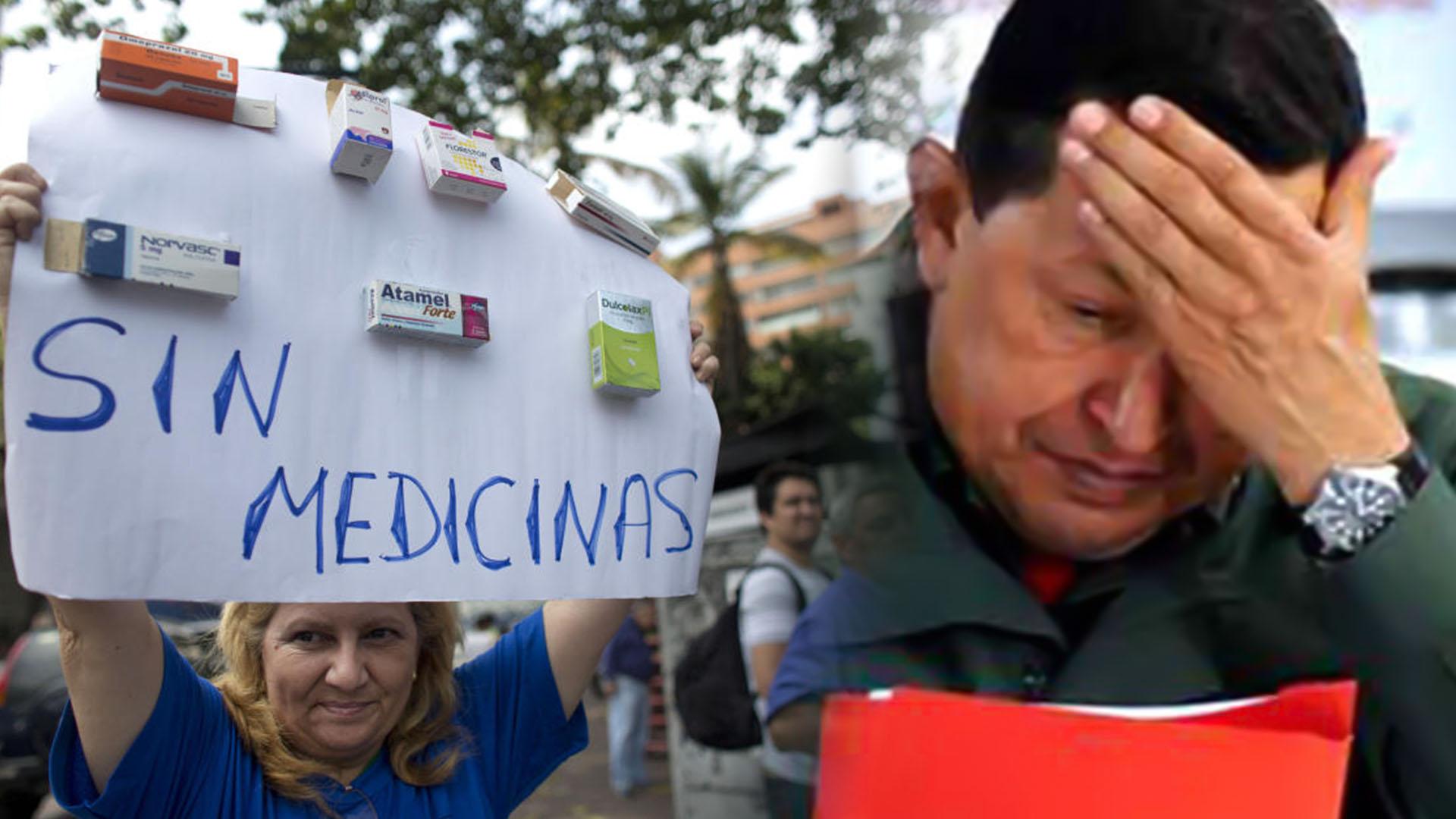 Hugo Chávez predicciones 2 - cmide.