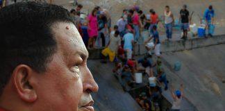 Hugo Chávez predicciones - cmide