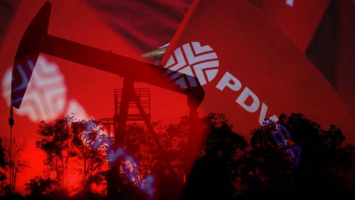 petrolera PDVSA - cmide