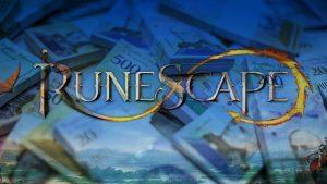 Runescape - cmide