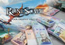 Runescape - sueldo minimo en Venezuela - cmide