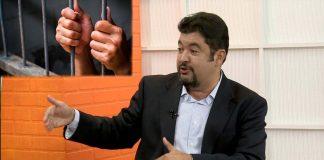 Detención de Roberto Marrero - cmide