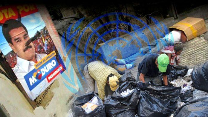 Venezuela en crisis - cmide