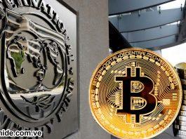 Fondo Monetario Internacional - criptomonedas - Cmide