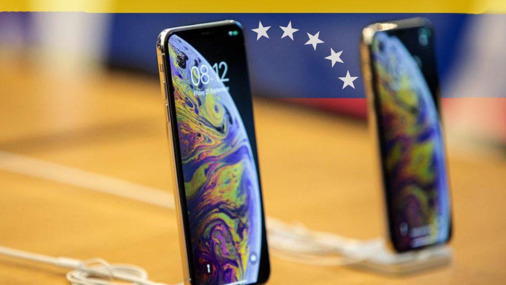 IPhone en Venezuela 2 - cmide