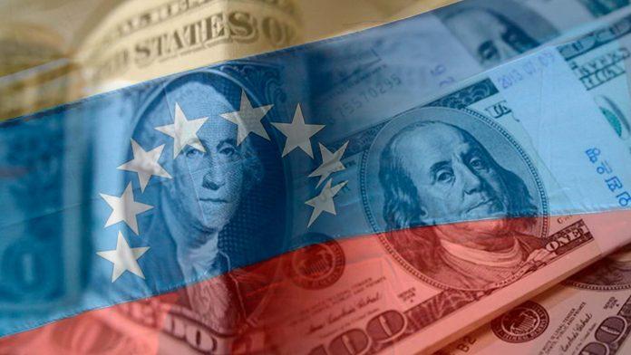 Dolarización en Venezuela - cmide