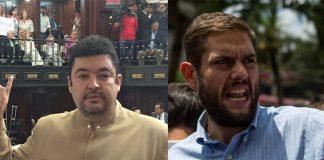 Presos políticos en Venezuela - cmide