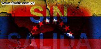 Venezuela sin salida - venezuela . Cmide