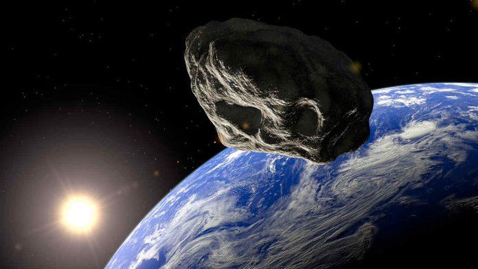 Asteroide y su luna a la tierra - Cmide Noticias