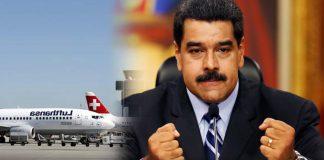 Aeropuertos privados fueron tomados - Nicolás Maduro - Cmide Noticias