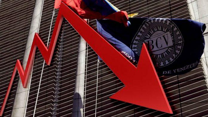 Deterioro económico de Venezuela - Cmide Noticias