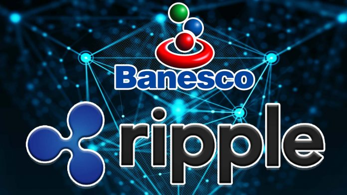 Banesco Panamá - Ripple - Cmide Noticias