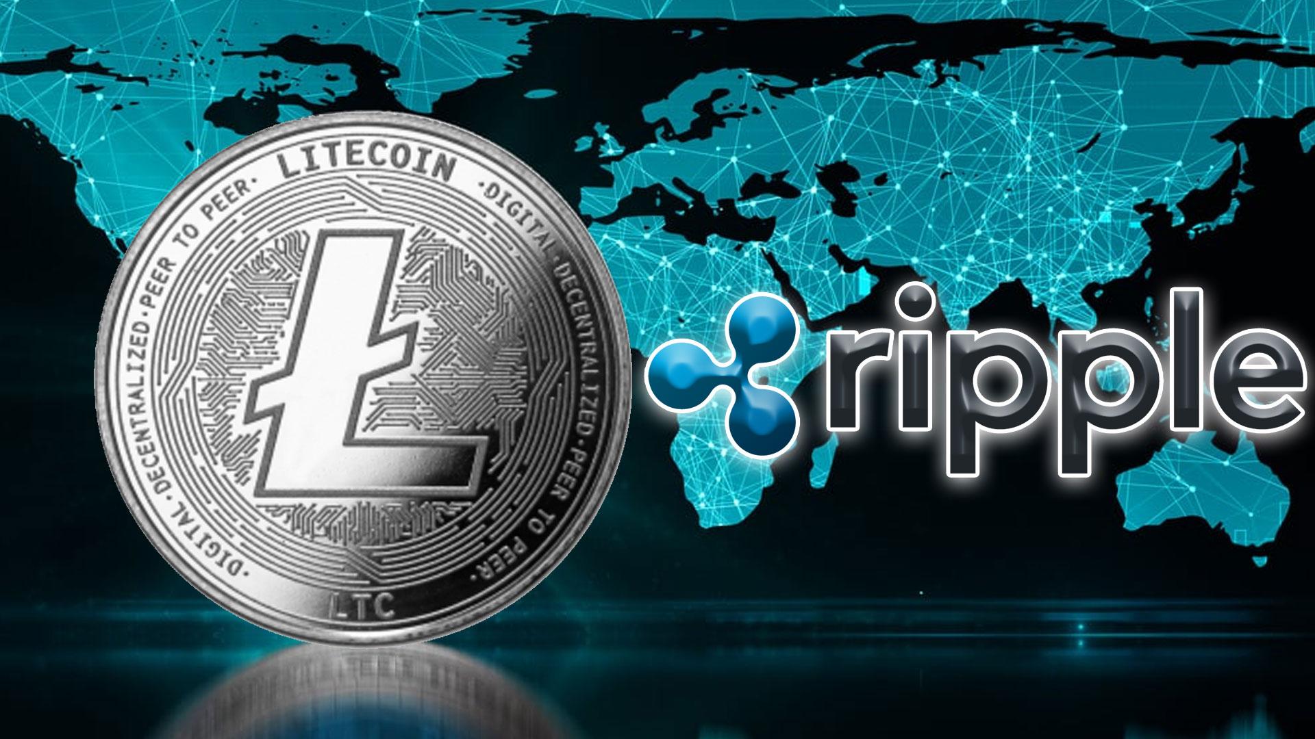 En De Bolsa Litecoin Su Comercio Ripple Derivado Alemania Y Incluye by7gvYf6