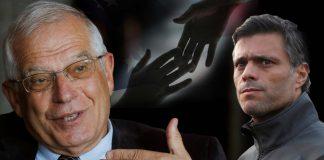 Josep Borrell - Cmide
