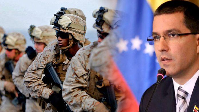 Jorge Arreaza - Venezuela - Cmide