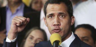 Fuerza Armada Nacional - Guaidó - Cmide Noticias